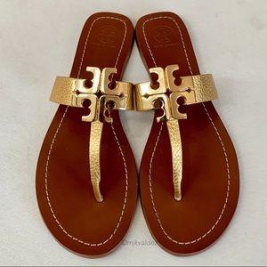 Like New✨Tory Burch Moore Sandals